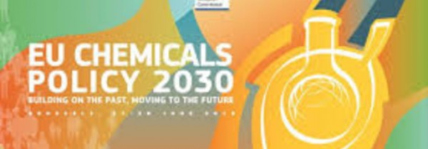 EU CHEMICALS POLICY 2030